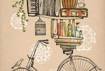 Art inspiration / by Sandra Payne