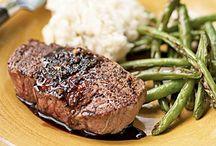 Recipes - Beef / by Nita Denny