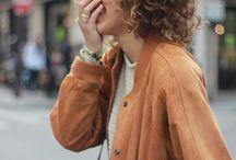 Curls / by Nicole Goydish
