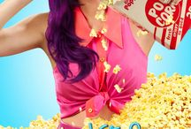 #KP3D Movie Poster / The first 20 people to put together all 13 puzzle pieces and tweet an image to @KatyPerry using #KP3D will have their Twitter handle included in the end credits of the Katy Perry: Part of Me 3D movie!  / by Katy Perry