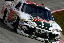 NASCAR / by Lynda Strohmeyer Gillette