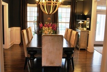 Dining Room / by Creative Gert