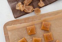 Recipes - Candy & fudge / by Amanda Shepherd Fulbright