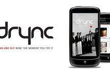 Drync for Android / by Drync Wine
