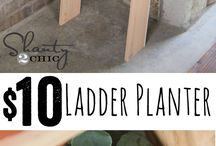 DIY Garden Ideas / by Janes Apple