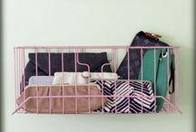 Organize / by Shelley Carvalho