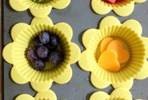 Toddler Food  / by Allison Balfleckieson