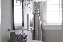 Bathroom One day.. / by Stephanie Davey