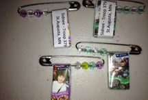 Ideas for SWAPs / by Girl Scouts of Northern New Jersey