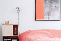 Bedroom / by Sara Bartle