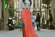 Moda / by DeLaine O