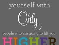 Wise Words / by Msu BizSchool