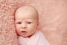 Newborn / by Clear Creek Images