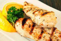 Paleo Leap's Poultry Recipes / by Paleo Leap