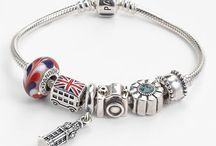 Pandora Charms Wish List <3 / by ✌Heather Nance ✌