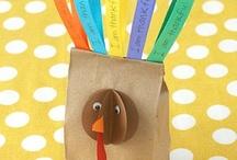 holidays - 11 Thanksgiving / by Lisa Zuniga
