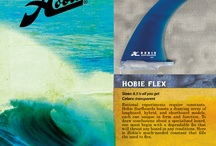 single fins and longboards / some stylish longboarding photos / by True Ames Surf Fins