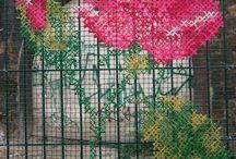 It's Not Graffiti, It's Art / by Sydney Walaski