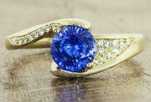 Jewelry / by Rebecca Keyser