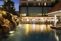 Centara Pattaya Hotel / by Centara HotelsResorts
