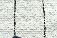 Jewelry DIY  / by Jayme Lombardi