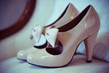 My love of shoes! / by Allyson Torres