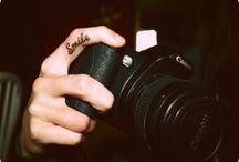 Tattoos / by Nikki Kerr
