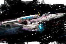 Trek-erific / by Kevin Crain