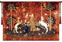 Art: Tapestry / by Junkin' J