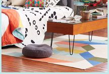 Urban Outfitters Small Spaces / by Jennie Sanderson
