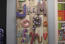 Daycare room ideas and organization / by Marlene Tiesling