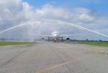 ¡Los mejores momentos! / No os perdáis las fotos de nuestros mejores eventos y citas :) / by Iberia Líneas Aéreas