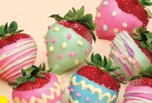 Easter ideas fun with the kids or me lol / by robin rubio