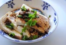 totally tofu / by Debra
