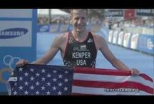 2012 London Olympic Games: Triathlon / by IRONMAN Triathlon