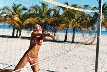 Take Me to the Beach Fitness / by CheapCaribbean.com
