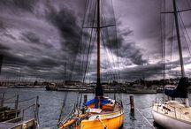 Sailing / by Tommaso Occhipinti