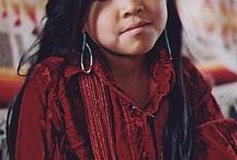 Native Beauty & Wisdom / by Rain Marian