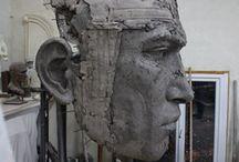 Sculpt / by Erik Rose