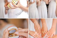All About My Girls: My Wedding Party / by Catie Munns