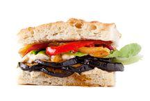Sandwich / by Liz Jandola