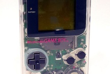 Game Tech of Yesteryear / by Game Industry News