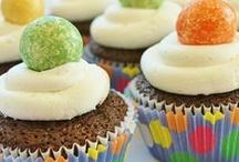 cupcakes / by Susan Sharp