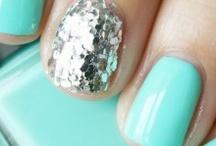 Nails / by Jenna Marie