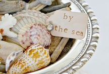 Vintage Coastal Decor......inspire the soul / by Lonna Converso