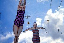 Kite Thinks / by Sea McKee