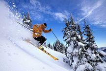 Ski / by Montxgear