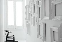 Color White | Wit / Melk | Clean | Sneeuw | Ebony & Ivory / by ~ ~ K®!style ~ ~