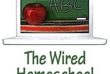 Homeschool Technology / by Sweet Phenomena