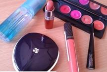 Makeup Favorites / by Poonam Jain